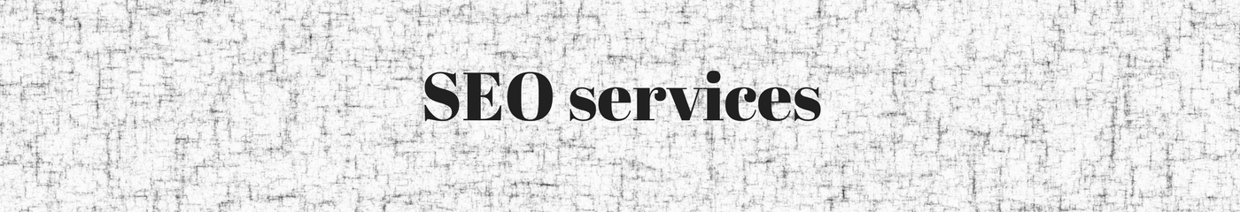 image of SEO services