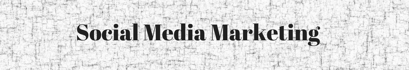 image of Social Media Marketing